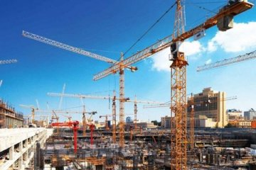 İnşaat maliyet endeksi 2019'dayüzde 10,76 arttı