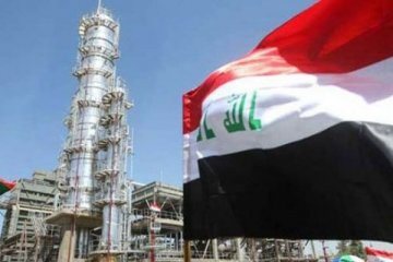 Irak, haziran ayında 105 milyon varil petrol ihraç etti