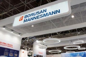 Borusan Mannesmann, kapasite artıracak