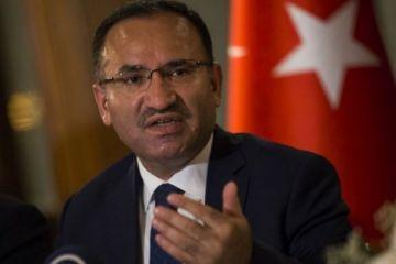 Hükümet Sözcüsü'nden Anayasa Mahkemesi'ne sert eleştiri
