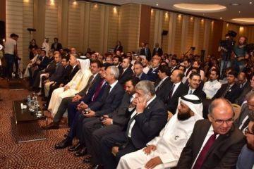 Türk iş adamları Katar'a bugün gidiyor