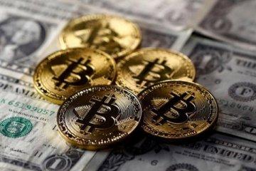 Bitcoin eridikçe eriyor, 10 bin dolara dayandı!