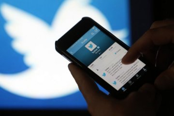 Twitter, tüm kullanıcıların şifrelerini değiştirmesini talep etti