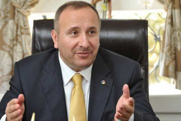 İstanbul Ticaret Borsası Başkanı Ali Kopuz: TSK'nın yanındayız