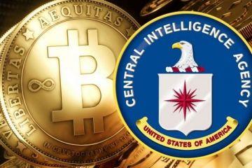 """Bitcoin, CIA'nin işi"""