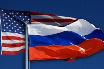 ABD Hazinesi, Putin'e yakın isimleri fişledi