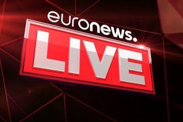 Euronews Türkçe'nin yayını sona erdi