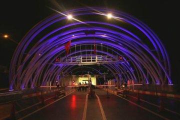 Avrasya Tüneli yarın trafiğe kapatılıyor