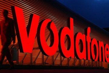 Vodafone tüm dünyada marka stratejisini yeniledi
