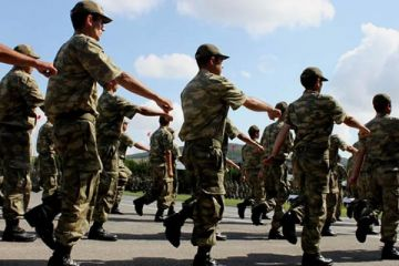 Askerlik uzadı iddiası yalan çıktı