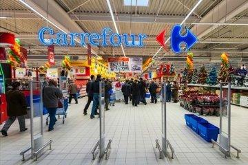 Carrefoursa'dan dev satış