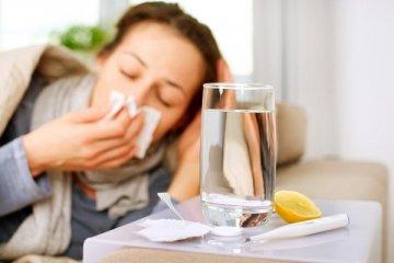 İstanbul'da grip alarmı, hastaneler doldu