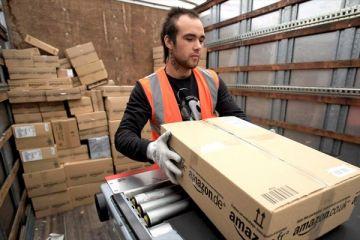 Amazon'a 1,2 milyon dolar şok ceza