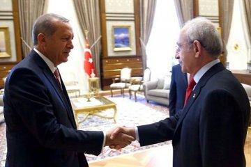 """Kılıçdaroğlu'dan Erdoğan'a """"50 milyon dolar"""" teklifi"""
