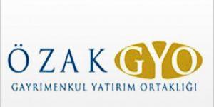 Özak GYO, 31 ofisi OPET'e devretti