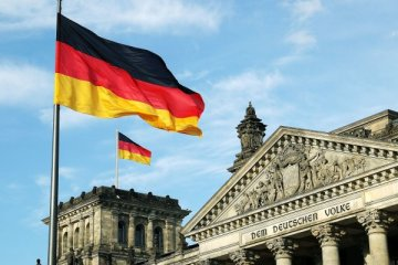 Almanya'da ihracat ve ithalat mayısta arttı
