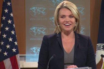 """ABD'den """"Brunson serbest bırakılacak"""" iddiası ile ilgili açıklama"""