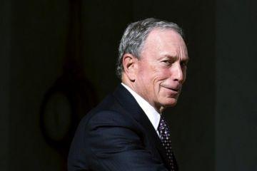 Dünyanın en zengin kişilerinden Bloomberg: İstanbul'da yaşamak isterdim