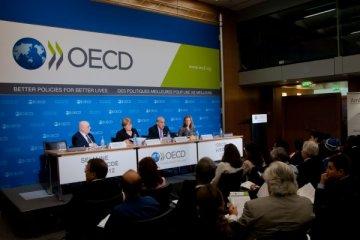 OECD'nin 2018 için Türkiye enflasyon beklentisi yüzde 12