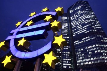 ECB faiz kararını beklendiği gibi açıkladı
