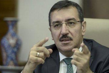 Tüfenkci: Dolar karşısında en fazla değer kazanan Türk lirası oldu
