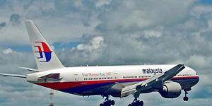 Ukrayna'da Malezya uçağı düşürüldü