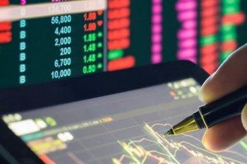Borsada endeks son 8 ayın en yükseğinden kapandı