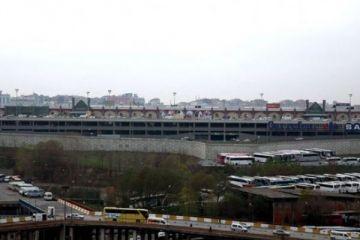 Carrefoursa, İstanbul Bayrampaşa'daki arazisini sattı