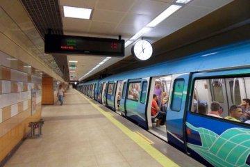 İstanbul metrosunda yeni dönem başlıyor! Telefonunuzla artık...