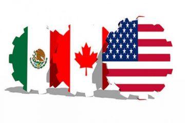 """""""ABD, Kanada, Meksika birlikte daha güçlü"""""""