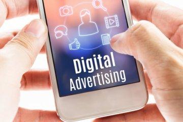 Dijital reklam pazarı yüzde 14 büyüdü