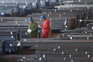 Çelik üreticilerini zor günler bekliyor