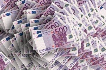 Kaddafi'nin bankadaki 10 milyar avrosu kayıp