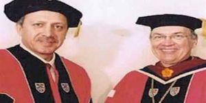 Erdoğan'dan Cesaret Madalyası'nı geri istediler