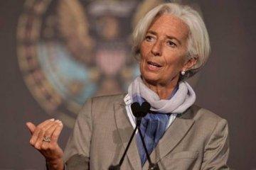 """IMF'den """"anlaşmasız Brexit"""" değerlendirmesi"""