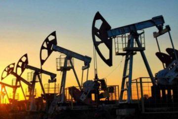 İran ve Rusya arasında 740 milyon dolarlık petrol anlaşması