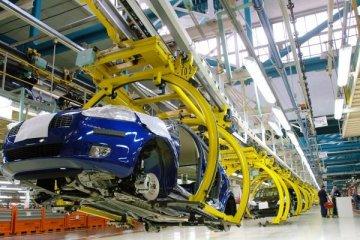 Otomotiv yan sanayi ihracatı arttı