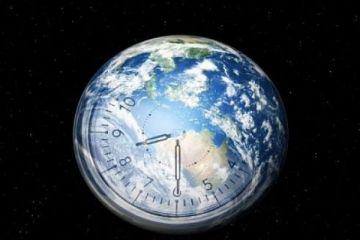 """Vodafone Türkiye'den """"Dünya Saati""""ne destek"""