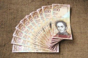 Venezuela'da yıllık enflasyon yüzde 10 milyon olacak