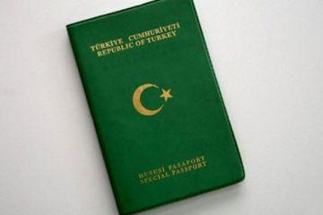 Binlerce ihracatçıya Yeşil pasaport dopingi