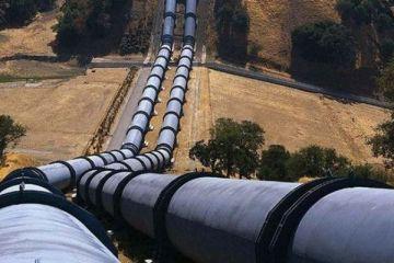 TANAP'ta ilk gaz temmuzda Türkiye'de