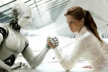 OECD: Korkulandan daha az iş robotların eline geçecek
