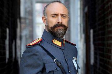 Halit Ergenç'ten 1 milyon TL'sini batırdı iddialarına yanıt