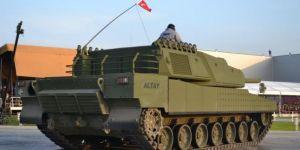 Altay'ı Tümosan güçlendirecek