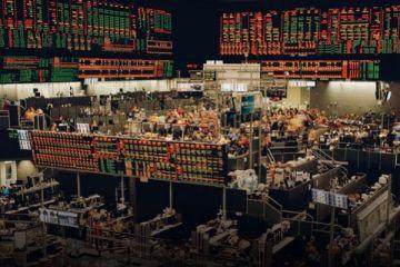 Chicago Borsası satılıyor