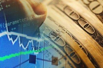 Döviz piyasasında işlem hacmi rekoru