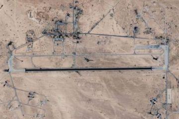Rusya ordusu: Suriye'deki hava üssünü 2 İsrail jeti vurdu