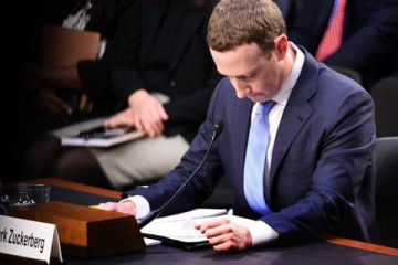 Facebook hisseleri son 2 yılın en kazançlı gününü yaşadı