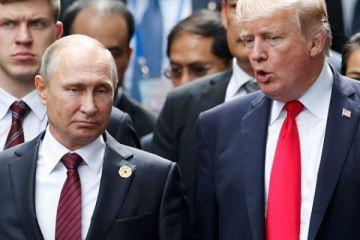 Trump 'Füzeler geliyor' dedi, Putin sağduyu çağrısı yaptı