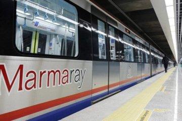Marmaray'a yanlış tren almanın bedeli 478 milyon euro
